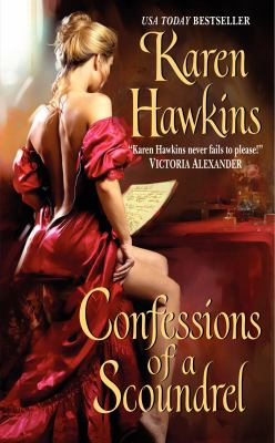 Cover image for Confessions of a scoundrel