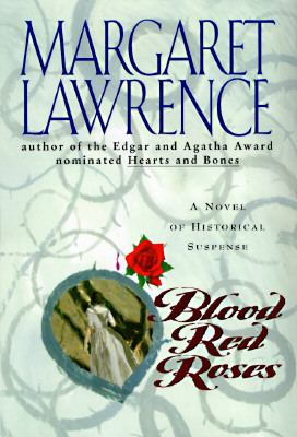 Cover image for Blood red roses