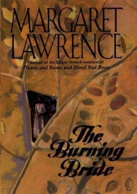 Cover image for The burning bride