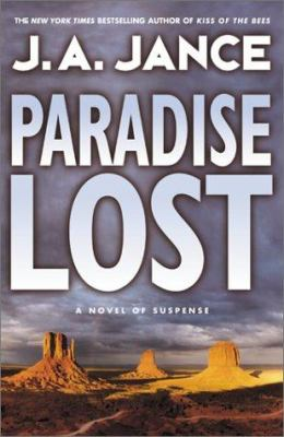 Cover image for Paradise lost