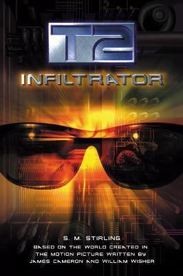 Cover image for T2 : infiltrator