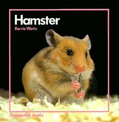 Cover image for Hamster