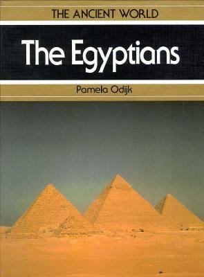 Cover image for The Egyptians