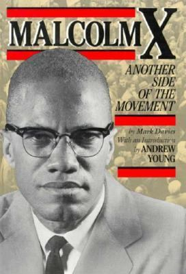 Cover image for Malcolm X : another side of the movement