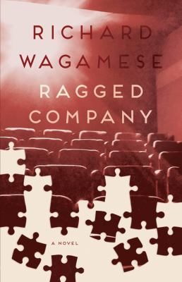 Cover image for Ragged company