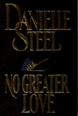 Cover image for No greater love