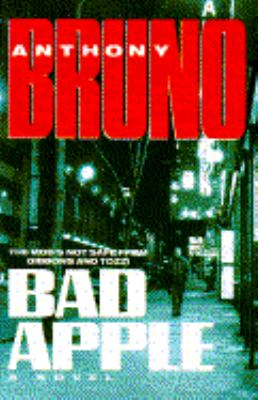 Cover image for Bad apple