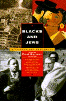 Cover image for Blacks and Jews : alliances and arguments