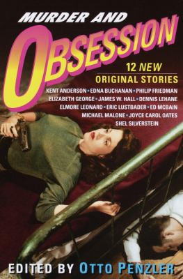 Cover image for Murder and obsession
