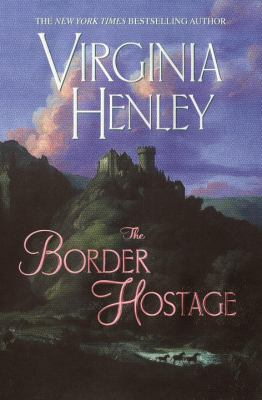 Cover image for The border hostage