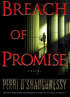 Cover image for Breach of promise