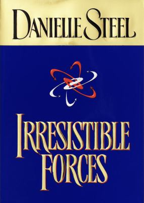 Cover image for Irresistible forces