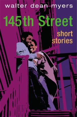 Cover image for 145th Street : short stories