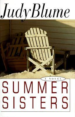 Cover image for Summer sisters : a novel