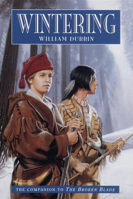Cover image for Wintering