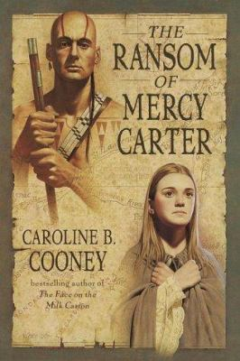 Cover image for The ransom of Mercy Carter