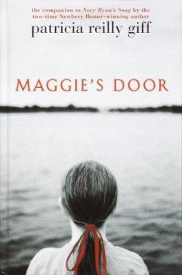 Cover image for Maggie's door