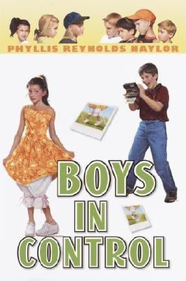 Cover image for Boys in control