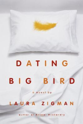 Cover image for Dating Big Bird