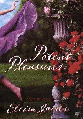 Cover image for Potent pleasures