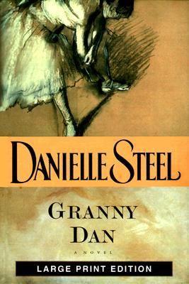 Cover image for Granny Dan