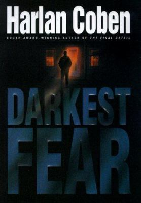 Cover image for Darkest fear