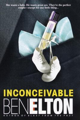 Cover image for Inconceivable