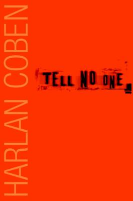 Cover image for Tell no one