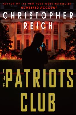 Cover image for The Patriot's Club