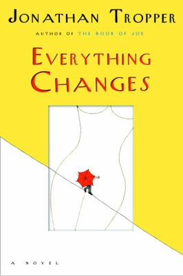 Cover image for Everything changes