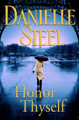Cover image for Honor thyself