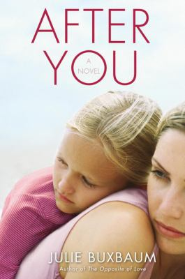 Cover image for After you : a novel