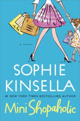 Cover image for Mini-shopaholic : a novel