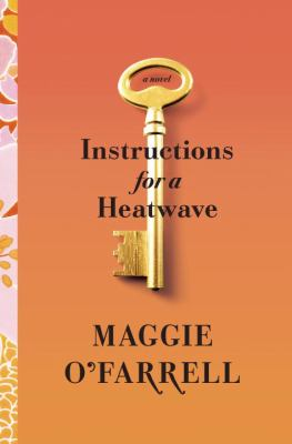 Cover image for Instructions for a heatwave