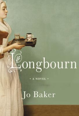 Cover image for Longbourn
