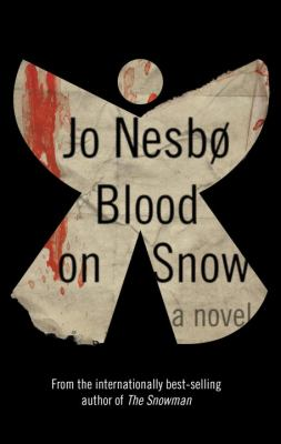 Cover image for Blood on snow