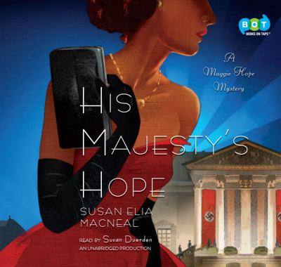 Cover image for His Majesty's Hope