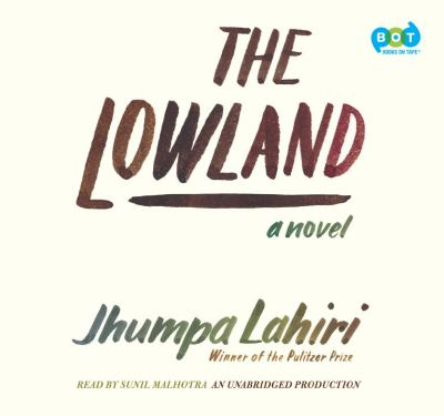 Cover image for The lowland