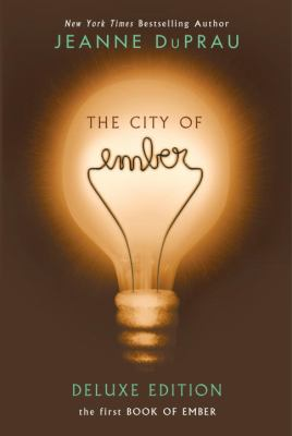 Cover image for The city of Ember