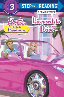 Cover image for Licensed to drive