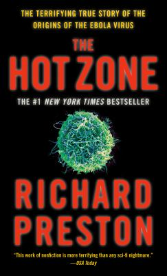 Cover image for The hot zone