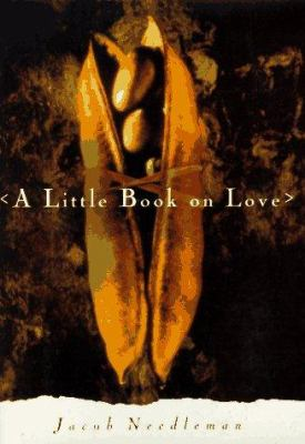 Cover image for A little book on love