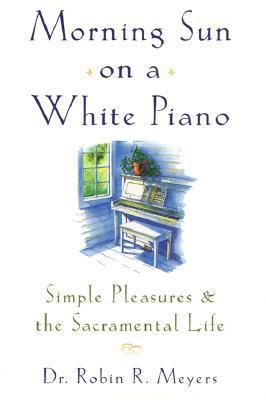 Cover image for Morning sun on a white piano
