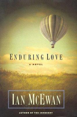 Cover image for Enduring love : a novel
