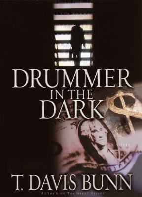 Cover image for Drummer in the dark