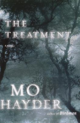 Cover image for The treatment