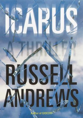 Cover image for Icarus : a thriller