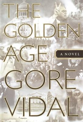 Cover image for The golden age