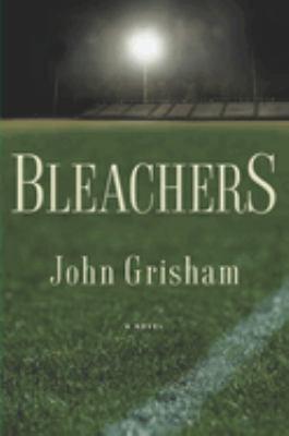 Cover image for Bleachers