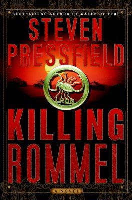 Cover image for Killing Rommel : a novel